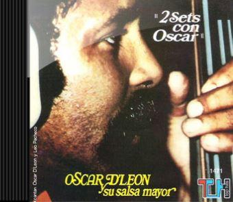Oscar d Leon - 2 Sets 1977