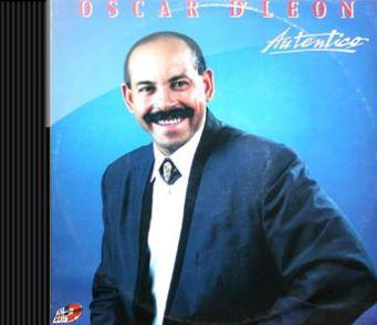 Oscar d Leon - Autentico 1995