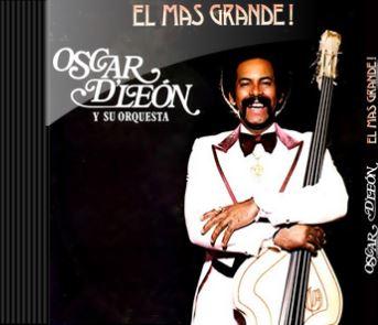 Oscar d Leon - El Mas Grande 1979