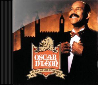 Oscar d Leon - El Rey De Los Soneros 1992