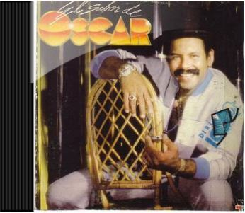 Oscar d Leon - El Sabor de Oscar 1991