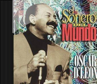Oscar d Leon - El Sonero Del Mundo 1996