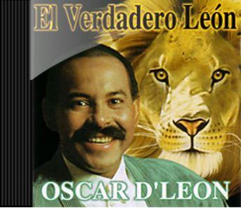 Oscar d Leon - El Veradadero Leon 2004
