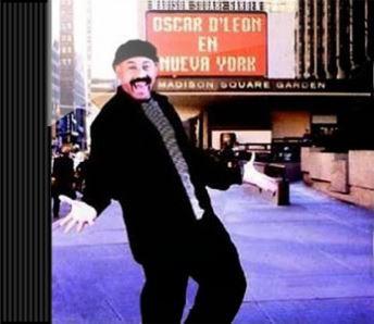 Oscar d Leon - En Nueva York 1997