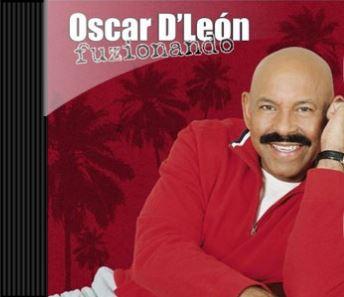 Oscar d Leon - Fuzio Nando 2006