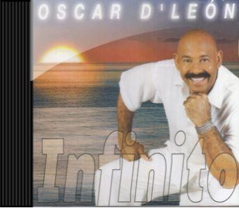 Oscar d Leon - Infinito 2003