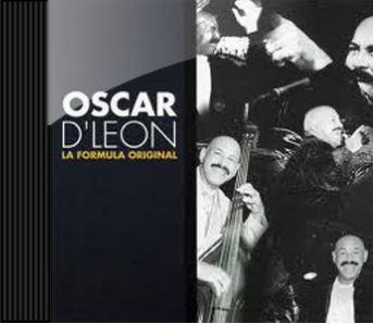 Oscar d Leon - La Formulaoriginal 1999