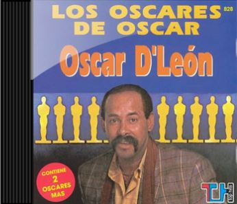 Oscar d Leon - Los Oscares d Oscar 2001