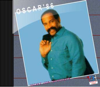 Oscar d Leon - Oscar 86 1986