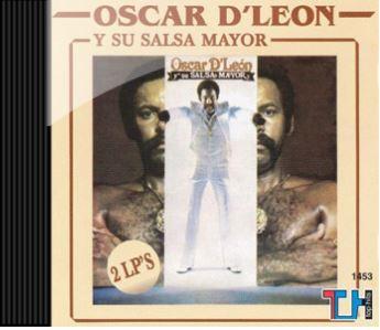 Oscar d Leon - Oscar y Su Salsa Mayor 1991