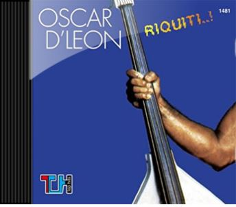 Oscar d Leon - Riquiti 1987