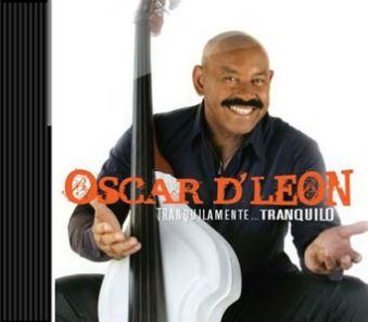 Oscar d Leon - Tranquilamente 2008