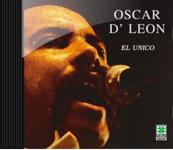 Oscar d Leon - Unico 2002